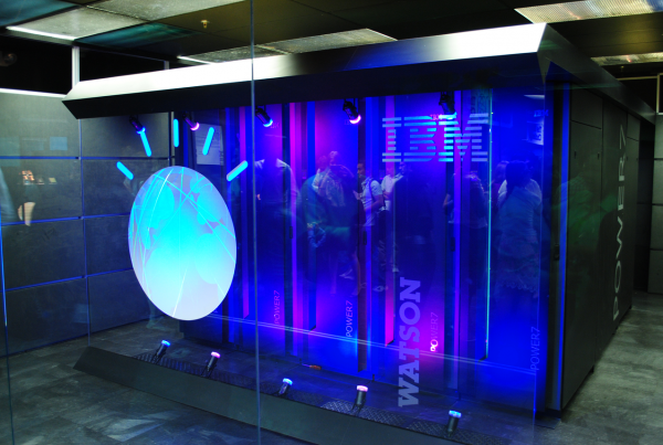 inovapolis-IBM Watson